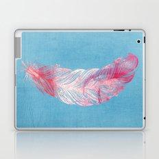 Feather. Laptop & iPad Skin