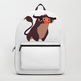 CUTE COW Backpack