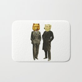 The Likely Lads Bath Mat