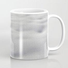 Texture #9 Snow Coffee Mug