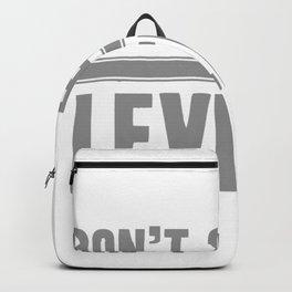 I Don't Get Old I Level Up Birthday Backpack