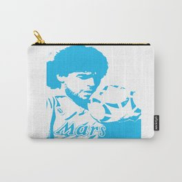 Diego Armando Maradona Carry-All Pouch