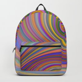Happy Hypnosis Backpack