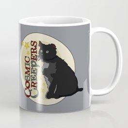 Cosmic Creepers Coffee Mug