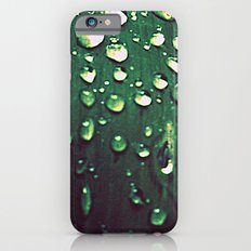 Riding Out the Rain Slim Case iPhone 6s