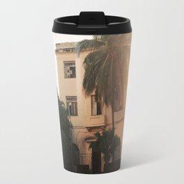 Daiquiri Sunset Travel Mug