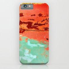 Rusty iPhone 6s Slim Case