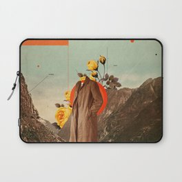 You Will Find Me There Laptop Sleeve