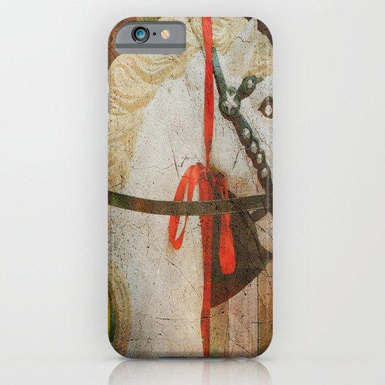 Horse iPhone & iPod Case