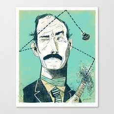 John Cleese Canvas Print