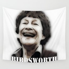 LIZZIE Wall Tapestry