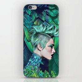 Reptile iPhone Skin