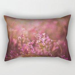 Heathers Rectangular Pillow