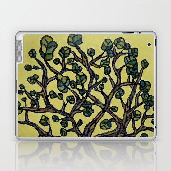 Texture Tree Laptop & iPad Skin