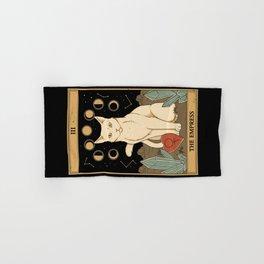 The Empress Hand & Bath Towel