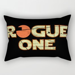 Rogue One Rectangular Pillow