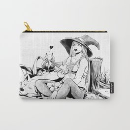 garden witch Carry-All Pouch