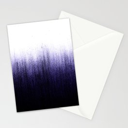 Lavender Ombré Stationery Cards