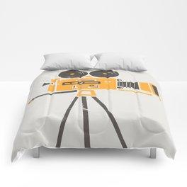 Cine Camera Comforters