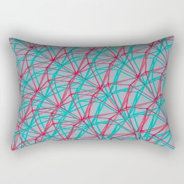 Surreal Montreal 8 Rectangular Pillow