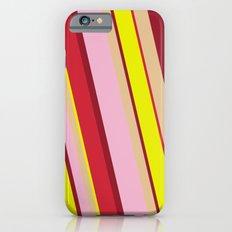 happy tones iPhone 6s Slim Case