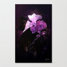 Yukidian Canvas Print