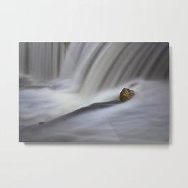 Waterfalls - Elora, Ontario Metal Print