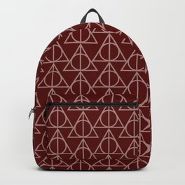 Red Hallows Backpack