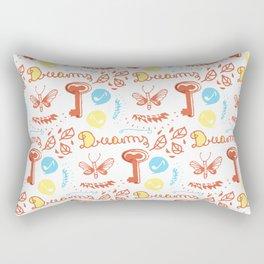 pattern II Rectangular Pillow