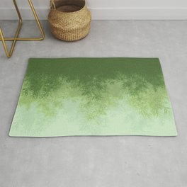 Willow (Green) Rug