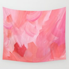 Abstract 1897 Wall Tapestry