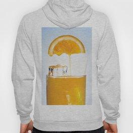 Orange juice Hoody