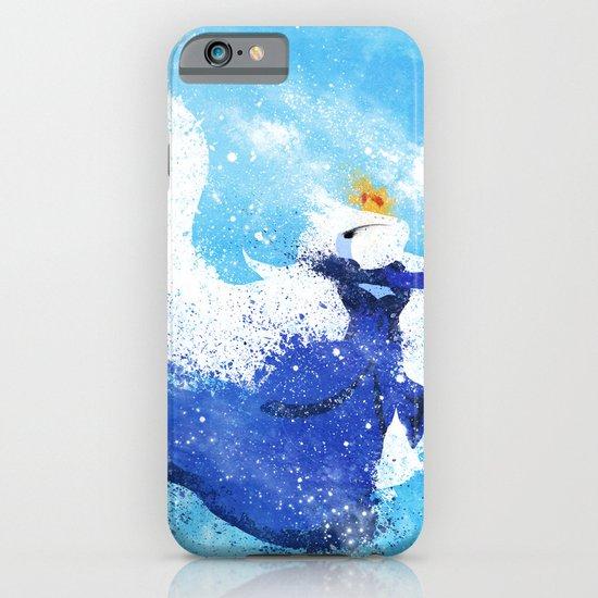 Freeze! iPhone & iPod Case