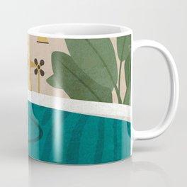 Stay Home No. 2 Coffee Mug