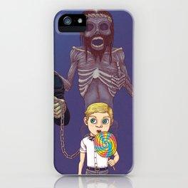 Legionary of Christ iPhone Case