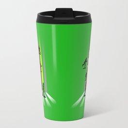 All You Need Is Travel Mug