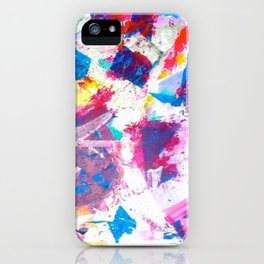 Fly for You. iPhone Case