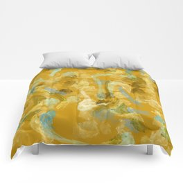 A Windy Day Comforters