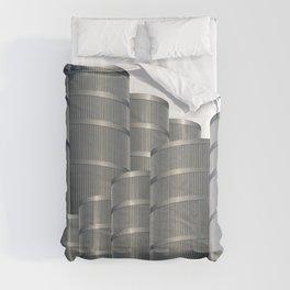 Silos  Comforters