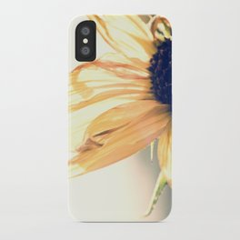Melodious iPhone Case