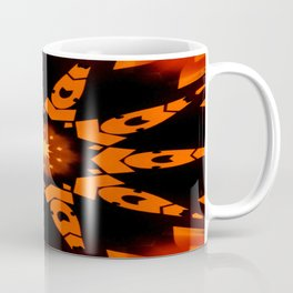 Uber Eye Coffee Mug