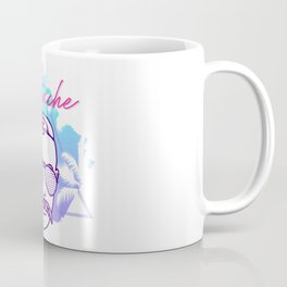 Westache in Miami Coffee Mug