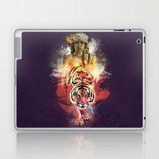 Inner Beast  Laptop & iPad Skin