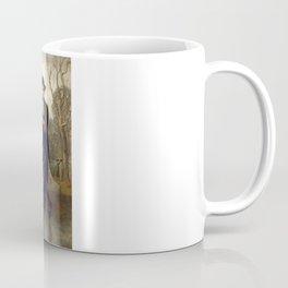 """Gilbert Stuart """"The Skater (Portrait of William Grant)"""" Coffee Mug"""