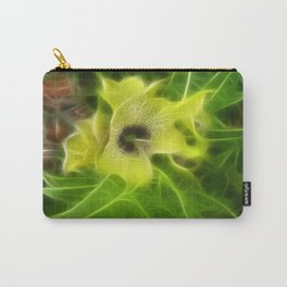 Spirit of Henbane Carry-All Pouch