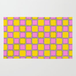 Chex Mix Rug