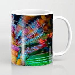 Cray Cray crazy fun at the carnival Coffee Mug