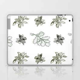 Quercus (browns) Laptop & iPad Skin