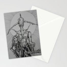Nemesis the Warlock Stationery Cards