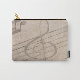 Quality Sounds Carry-All Pouch